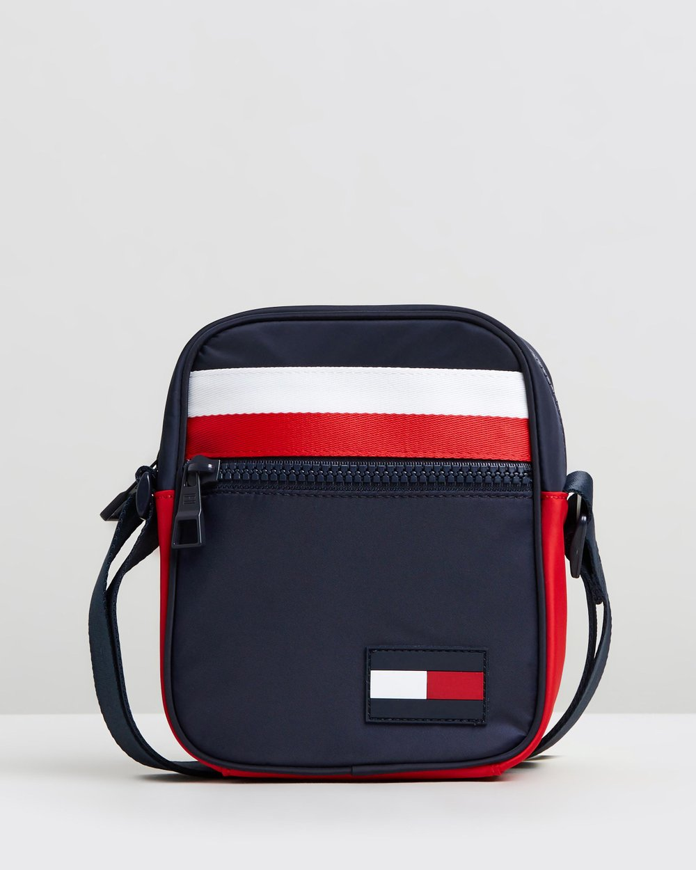 1ba78a7d Sport Mix Mini Reporter Bag by Tommy Hilfiger Online | THE ICONIC |  Australia