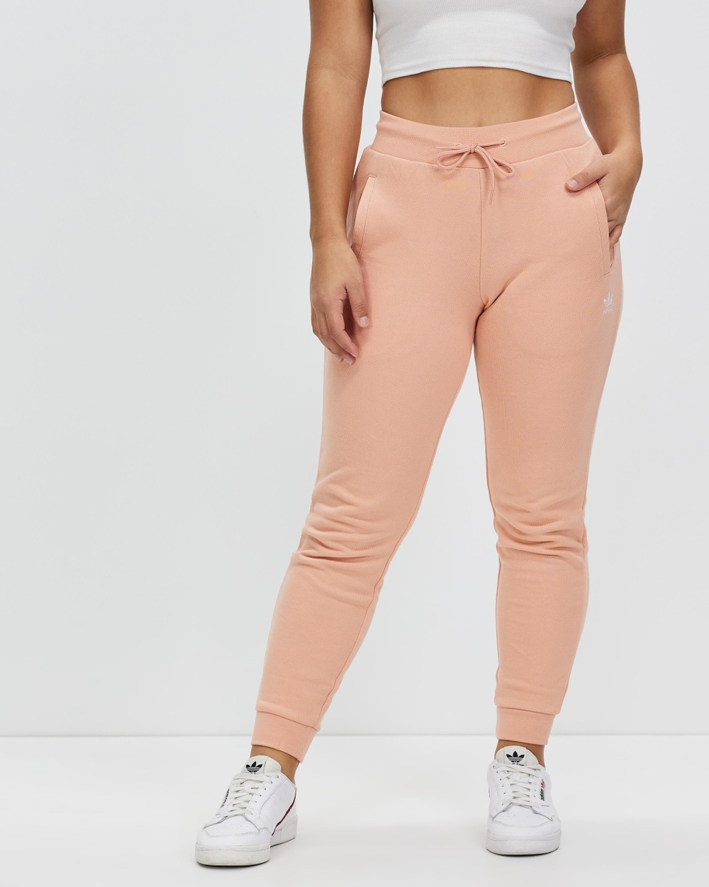 adidas Originals Track Pants Ambient Blush