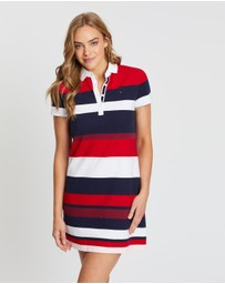 Tommy Hilfiger - Jimmy St Polo Dress