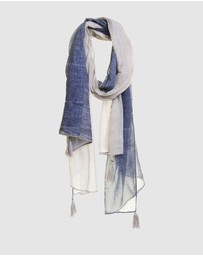 Arms Of Eve - Ojai Ombre Cotton Scarf