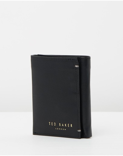 Ted Baker - Jonnys Leather Wallet