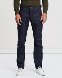 J.Crew - Straight-Fit Stretch Jeans