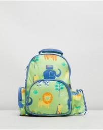 Penny Scallan - Wild Thing Medium Backpack