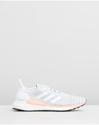 adidas Performance - Solar Glide 19 Running Shoes - Women's