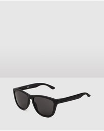 Hawkers Co - Polarized Carbon Black  Dark ONE