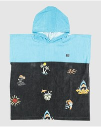 Billabong - Groms Island Towel
