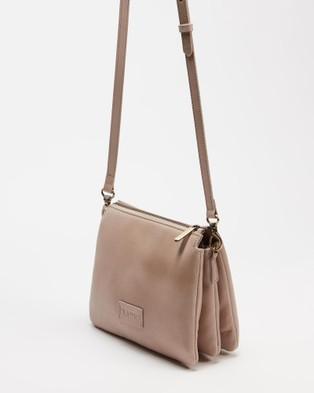 Bueno Dulce - Handbags (Silver Grey)