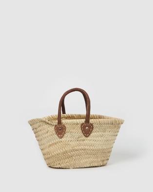 Miz Casa and Co Tote Bags