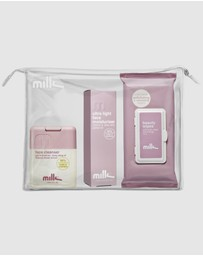 Milk & Co - Her Facial Pack