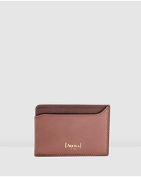 Aquila - Sicily Card Holder