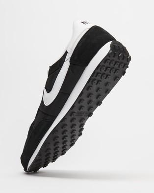 Nike Nike Challenger OG   Men's - Low Top Sneakers (Black & White)