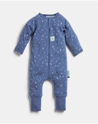 ergoPouch - Layers Long Sleeve 0.2 TOG - Babies