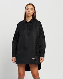 Onitsuka Tiger - Shirt Dress - Women's
