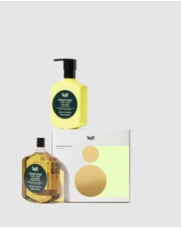 Leif Products - Body Double - Desert Lime SML