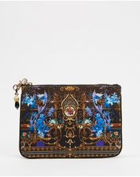 Camilla - Coin & Phone Purse