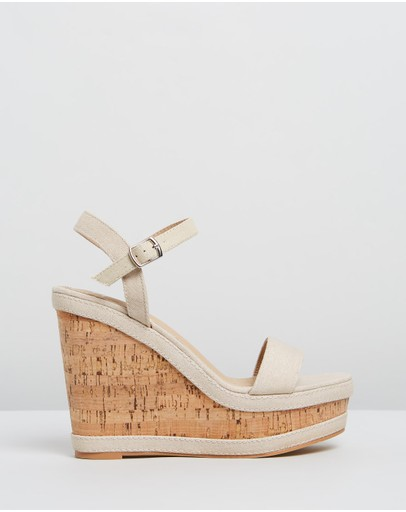 SPURR - Duke Wedges