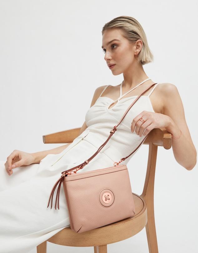 Women Mim-mazing Duo Cross Body Bag