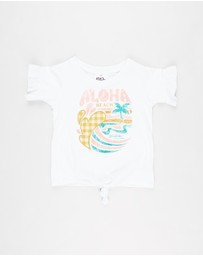 Eve's Sister - Aloha Beach Tee - Kids