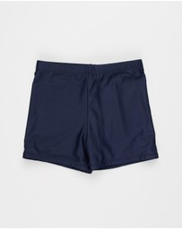 Cotton On Kids - Billy Boyleg Swim Trunk - Kids