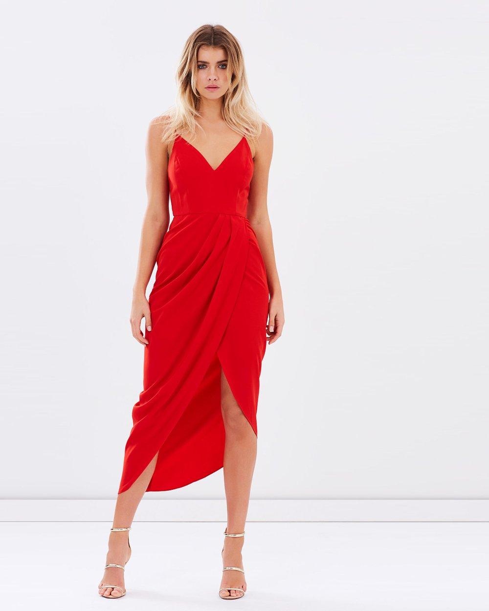 61e61ed41a0dd Core Cocktail Dress by Shona Joy Online