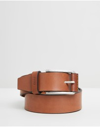 BOSS - Seon Leather Belt