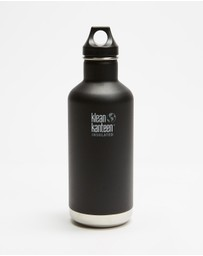 Klean Kanteen - 32oz Insulated Classic Loop Bottle