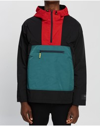 PS by Paul Smith - Overhead Jacket