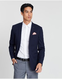 Van Heusen - Commuter Slim Suit Jacket