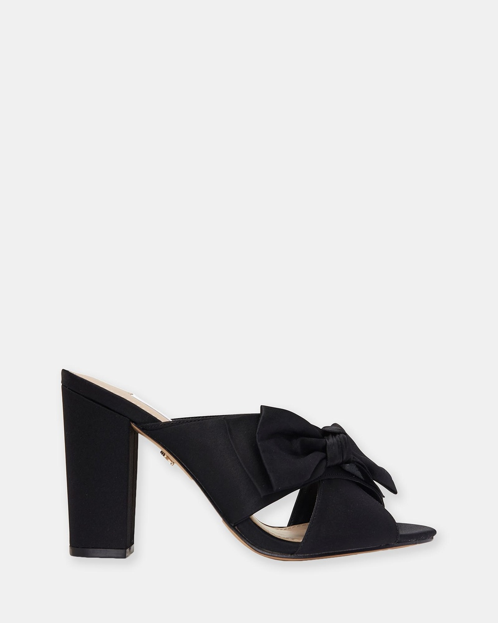 NINA Samina All Pumps Black Samina