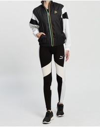 Puma - Tailored For Sport Track Jacket