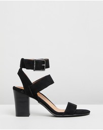 Vionic - Sofia Heeled Sandals