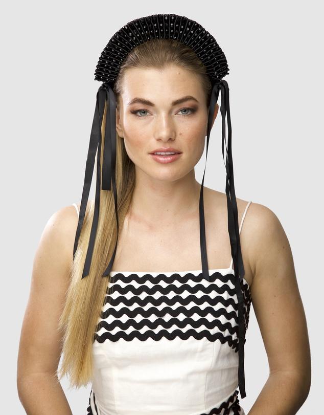 Women Prairie Headband