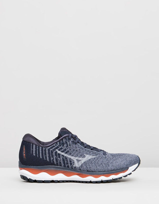 Mizuno - Wave Sky 3 WaveKnit - Men's