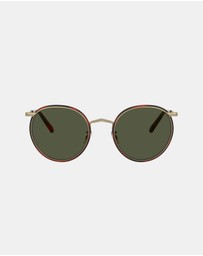Oliver Peoples - Casson