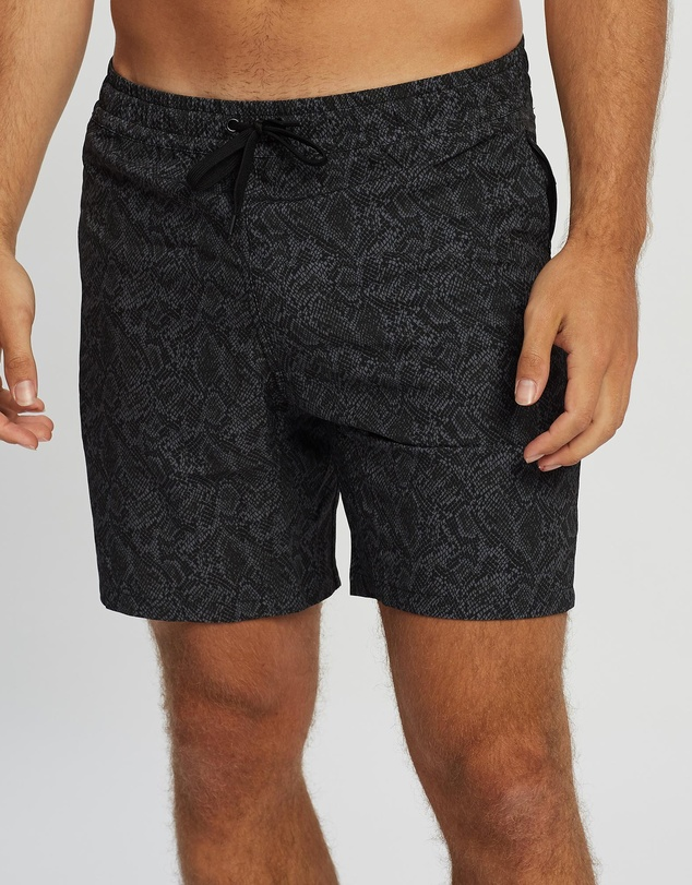 TEAMM8 - Cobra Shorts