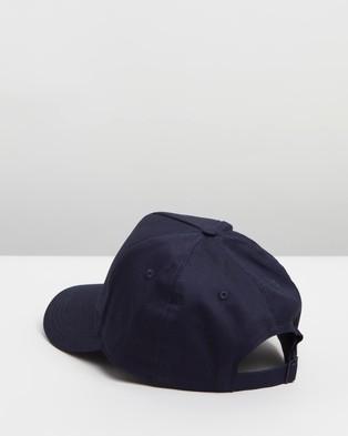 C&M CAMILLA AND MARC George Cap - Headwear (Navy)