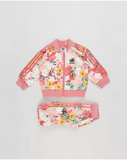 adidas Originals - SST Set - Babies-Kids