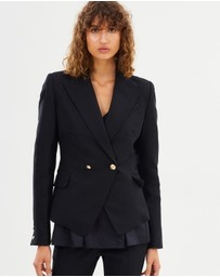 CAMILLA AND MARC - Marguerite Blazer