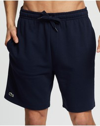 Lacoste - Training Non Brushed Shorts