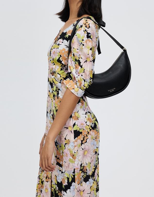 Women Smile Small Shoulder Bag