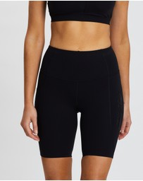 2XU - Fitness New Heights Bike Shorts