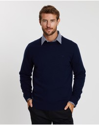R.M.Williams - Howe Sweater