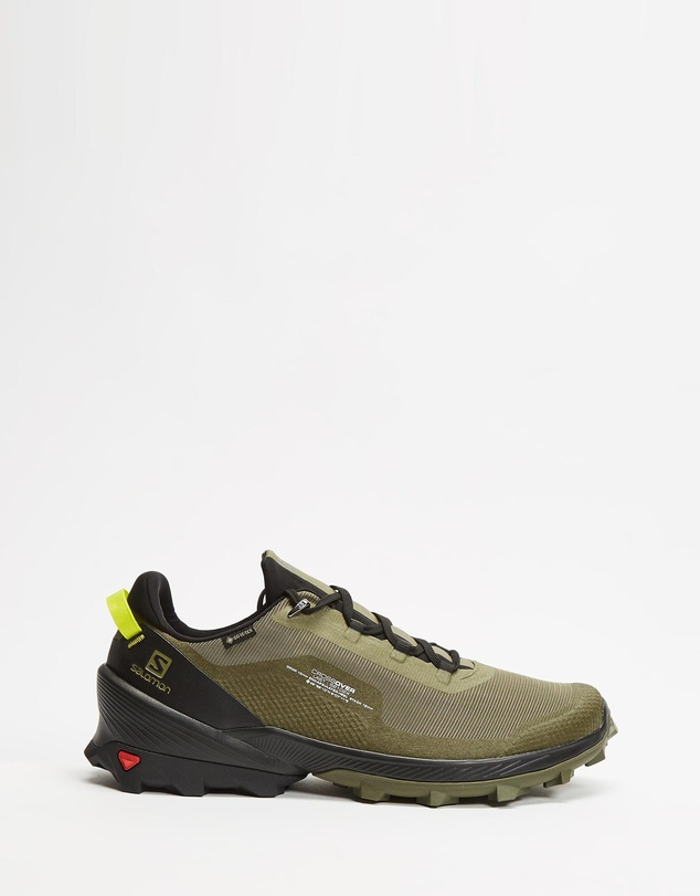 Salomon - Cross Over GTX Outdoor Shoes - Men's