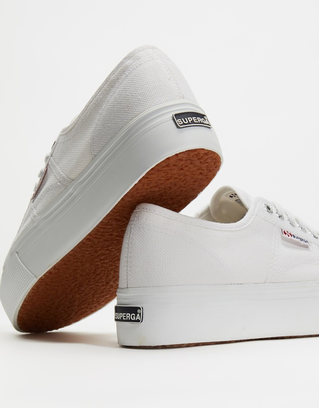 Superga - 2790 Linea Up and Down - Women's