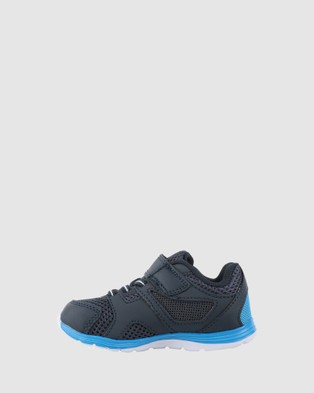 CIAO Swift Boys - Lifestyle Shoes (Navy/Blue)