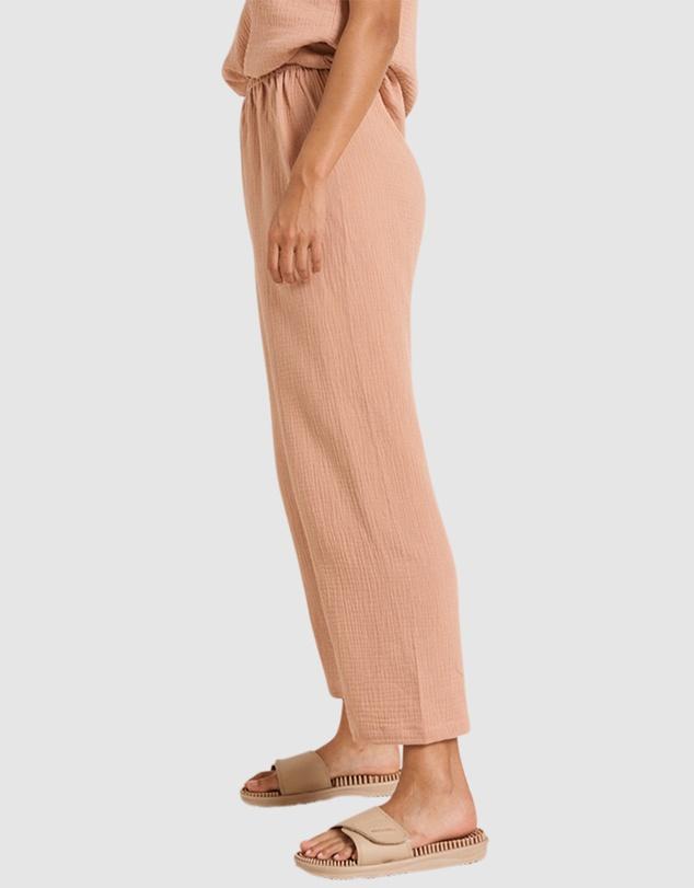 Women Kendall Cotton Pant