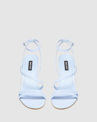 Nine West Dena - Sandals (BLUE)