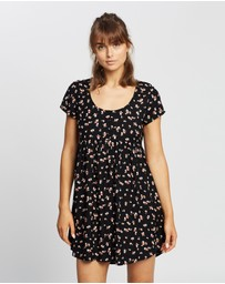 Volcom - Basic Beach Dress