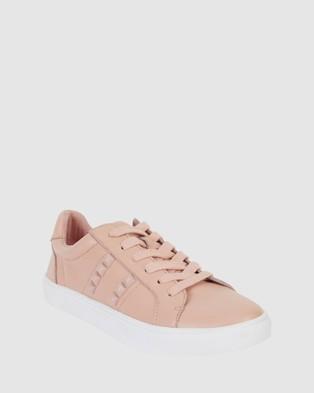 Pink Inc Savage - Lifestyle Sneakers (BLUSH)