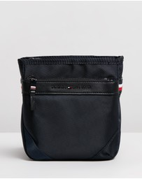 Tommy Hilfiger - Elevated Nylon Mini Crossover Bag